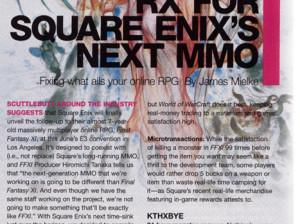 Final Fantasy XI - PC