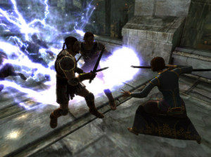 Dragon Age : Origins - PS3