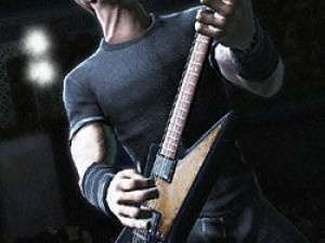 Guitar Hero : Metallica - PS3