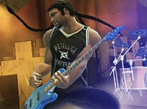 Guitar Hero : Metallica - PS2