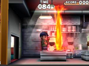 Hammerin' Hero - PSP