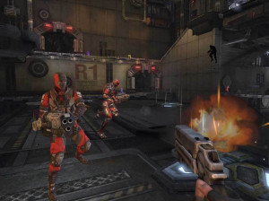 CellFactor : Psychokinetic Wars - Xbox 360