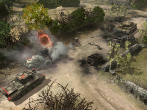 Company of Heroes : Tales of Valor - PC