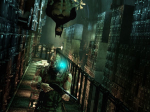 Batman : Arkham Asylum - PC