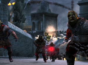 Le Seigneur des Anneaux : L'Age des Conquêtes - PS3