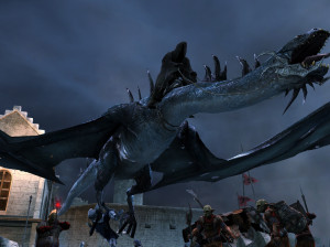 Le Seigneur des Anneaux : L'Age des Conquêtes - Xbox 360