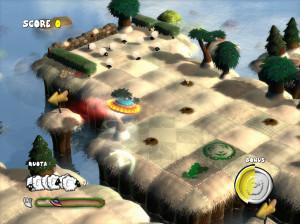 Flock! - PS3