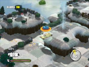 Flock! - Xbox 360
