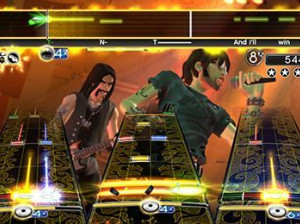 AC/DC LIVE : Rock Band - Wii