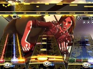 AC/DC LIVE : Rock Band - PS3