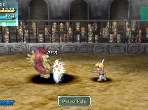 Star Ocean : Second Evolution - PSP