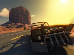 Fuel - PS3