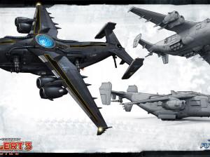 Command & Conquer : Alerte Rouge 3 - La Révolte - PC