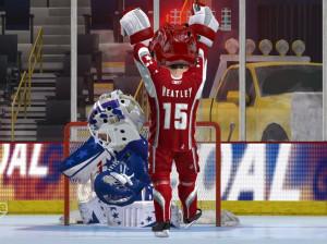 3 on 3 NHL Arcade - Xbox 360