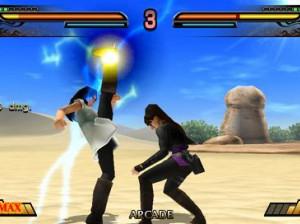 Dragon Ball : Evolution - PSP