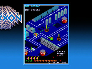 Sega Mega Drive Ultimate Collection - Xbox 360
