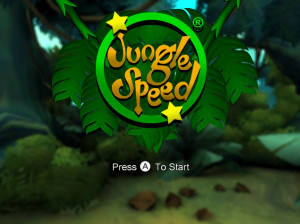 Jungle Speed - Wii