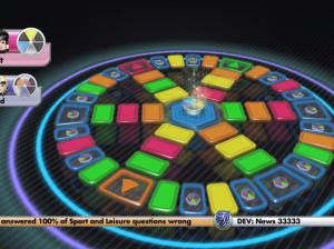Trivial Pursuit - Wii
