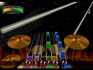 We Rock : Drum King - Wii