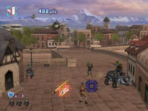 Shootanto - Wii