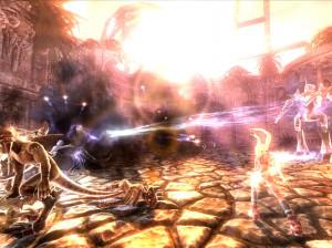 X-Blades - Wii