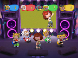 MySims Party - Wii