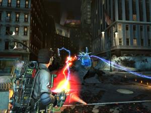 S.O.S. Fantômes : Le Jeu Vidéo - PS3