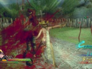 OneChanbara : Bikini Samurai Squad - Xbox 360