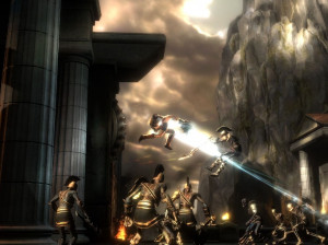 God of War III - PS3