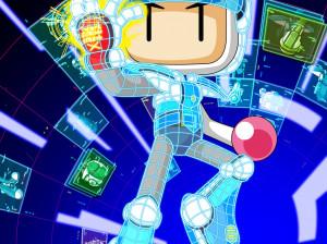 Bomberman II - DS