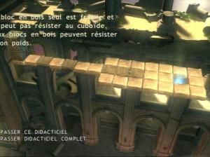 Cuboid - PS3