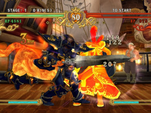 Battle Fantasia - PS3
