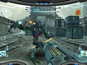 Metroid Prime - Wii