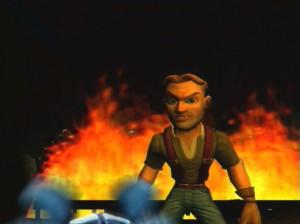 Pitfall : la grande aventure - Wii