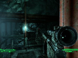 Fallout 3 : Operation Anchorage - Xbox 360