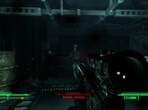 Fallout 3 : Operation Anchorage - PC