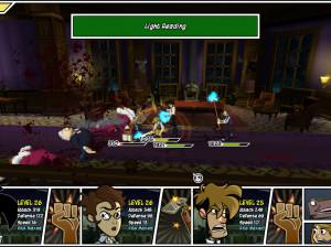 Penny Arcade Adventures 2 - Xbox 360