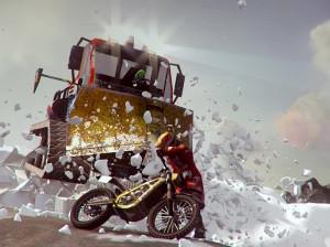 MotorStorm : Arctic Edge - PS2