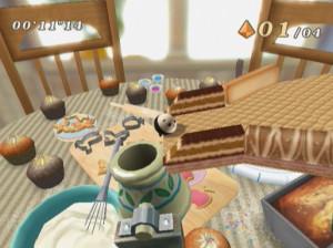 Kororinpa - Wii