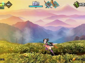 Muramasa : The Demon Blade - Wii
