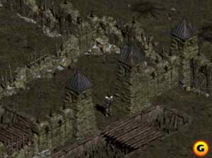 Diablo II - PC