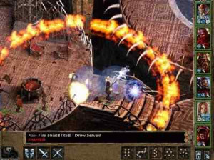 Baldur's Gate 2 - PC