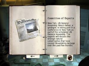 Secret Files 2 : Puritas Cordis - Wii