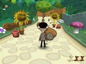 Mr Bean Total Délire - Wii