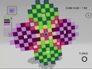 Art Style : CUBELLO - Wii