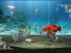 My Aquarium - Wii