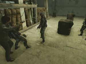 Wanted : les Armes du Destin - Xbox 360