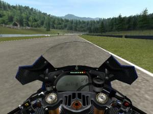 MotoGP 08 - Wii
