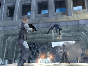 G.I. Joe : Le Réveil du Cobra - Xbox 360
