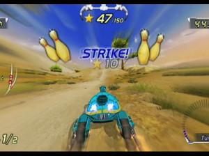 Excitebots : Trick Racing - Wii